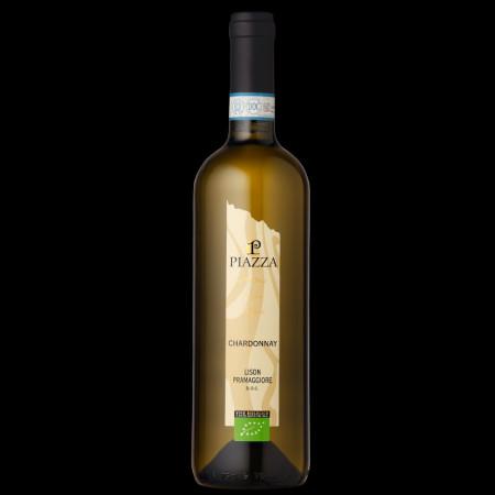 Vino Biologico - Piazza AGS - Chardonnay - Lison Pramaggiore I.G.T.